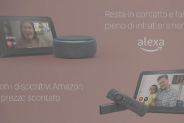 Amazon is paying for all the devices Alexa: starting from the Echo Dot