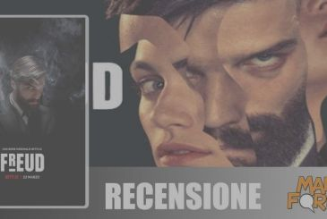 Freud | Review