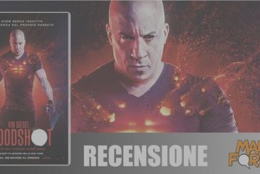 Bloodshot: the cinefumetto Universe with Vin Diesel | Review
