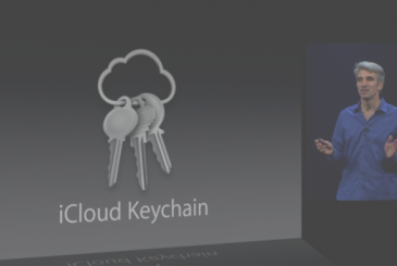 IOS 14: the keychain, iCloud will get similar functionality to 1Password
