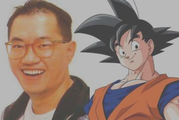 Dragon Ball: Akira Toriyama reaches the age of 65 years
