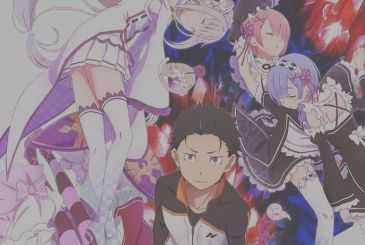 Re:Zero, Sega announces the title of the game for iOS and Android