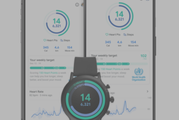 Google Fit is updated with one of the most requested features