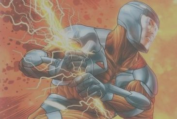 X-O Manowar: John Cena is the protagonist of the film?