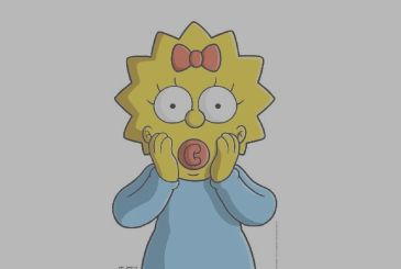 The Simpsons: new short film with Maggie on Disney+