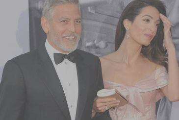 George Clooney and his love for Italy: donation to Lombardy