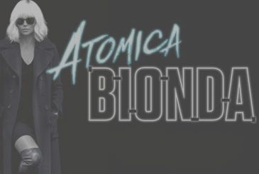 Atomic Blonde 2 in development for Netflix