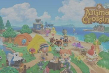 Animal Crossing: New Horizons – forbidden in China