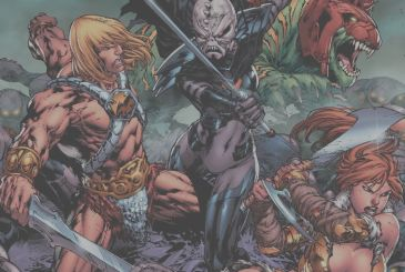 Masters of the Universe, Revelation, updates on the production of the series on Netflix