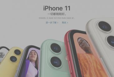 Apple has shipped 2.5 million iphones in China in March