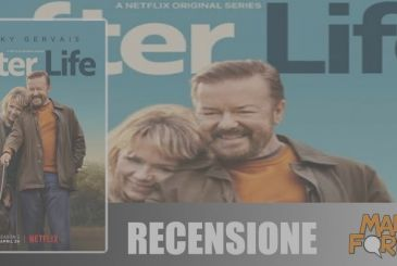 After Life – Season 2: the big heart cynical Ricky Gervais | Review preview