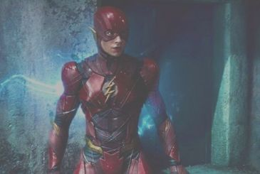 The Flash: the film will change the continuity of the Worlds of DC?