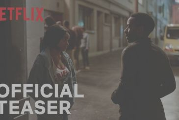 The Eddy: the trailer of the musical drama Netflix Damien Chazelle