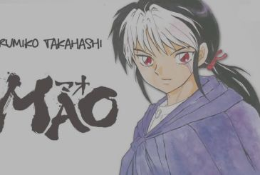Edizioni Star Comics announces MAO of Rumiko Takahashi