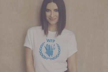 """Laura Pausini: """"Guaranteed dignity to the workers of the show"""""""