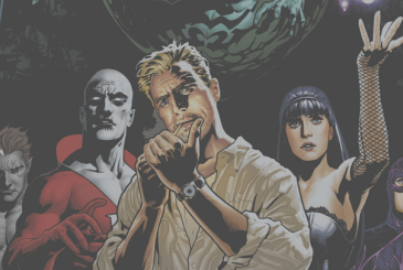 Justice League Dark: it was confirmed the tv series J. J. Abrams for HBO Max