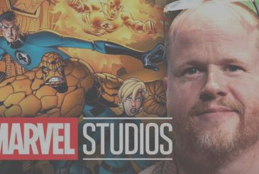 Fantastic 4: Joss Whedon has met with the Marvel Studios?