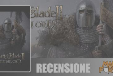 Mount & Blade 2: Bannerlord | PC (Early Access)