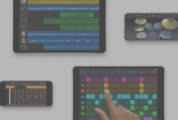 Today at Home: Apple publishes a new video dedicated to GarageBand