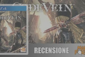 Code Vein – All DLC | Review