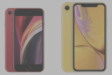 IPhone IF vs ALL: worth buying it? For whom it is recommended?