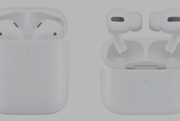 "Prosser:""New AirPods ready for the launch, will arrive next month"""