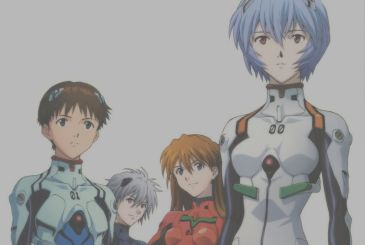 Evangelion, the first results of the survey of NHK