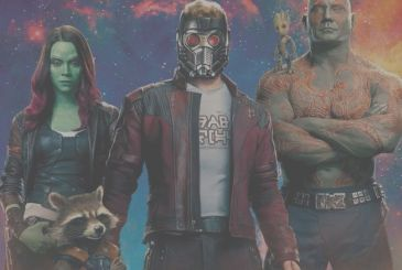 Guardians of the Galaxy: James Gunn talks about the future of the saga