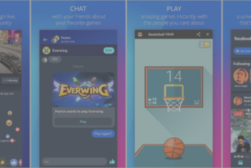 Facebook Gaming: it's time for the competitor to Twitch with the dedicated app