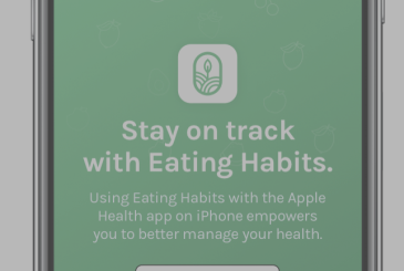 Apple publishes the new Human Interface Guidelines for HealthKit