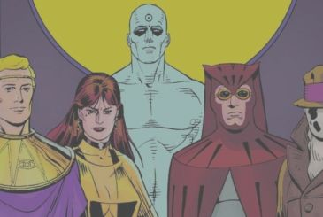 Watchmen: Tom King will write a new series?