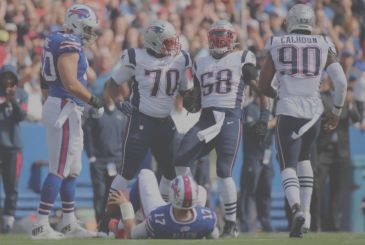 A look at the 2019: New England Patriots