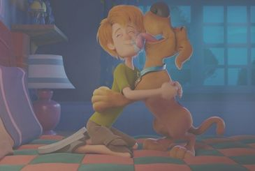 SCOOBY-doo!: the film will be released directly in digital