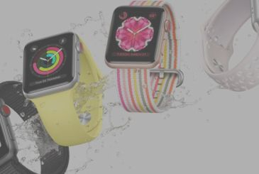 Apple will not return more on the straps of the Apple Watch is shipped in asssitenza