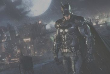 Batman: updates on games in development