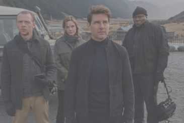 Mission: Impossible 7 – postponed the exit, you will not be set in Italy?