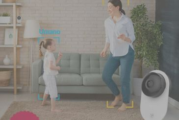 Yi Home: the security camera is renewed with artificial intelligence and new features, a 18,99€