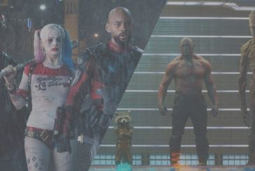 Guardians of the Galaxy Vol. 3 & The Suicide Squad: new details from James Gunn