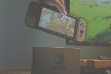 Nintendo Switch: in the new update of the evidence for a Pro version?
