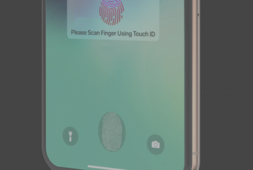 IPhone 5G with Touch ID below the display? Some rumors confirm this