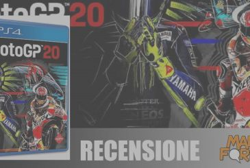 MotoGP 20 | review