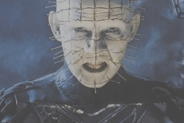Hellraiser: David Gordon Green (Halloween) will be the director of the pilot