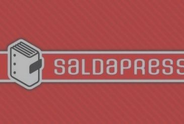 SaldaPress: the outputs may 2020