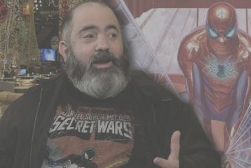 Iron Man: Dan Slott leaves the head
