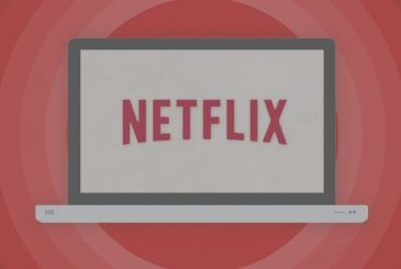 Netflix Italia: the outputs of the end of April 2020