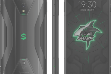 Black Shark 3 and Black Shark 3 Pro: the european launch set for may 8