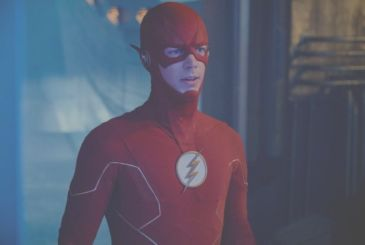 The Flash: Grant Gustin in negotiations for two more Seasons