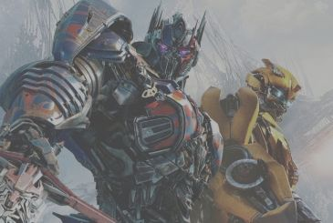 Transformers, the release date of the upcoming movie