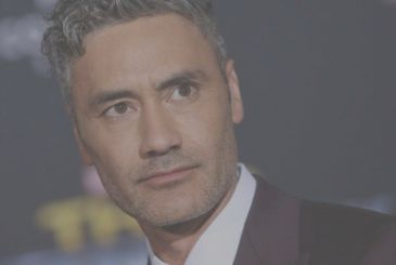 Taika Waititi will direct the new Star Wars movie