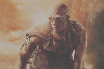 Riddick 4: Vin Diesel confirms that the screenplay is now completed